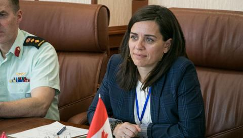 Канада назвала нового посла в Україні