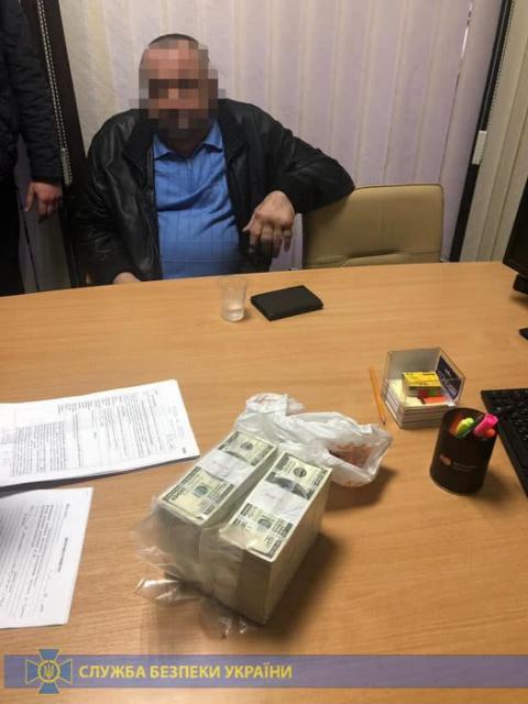 """Експосадовець """"Укроборонпрому"""" намагався """"заробити"""" $2,5 млн на продажу заводу """"Маяк"""""""