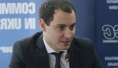 """""""Слуга народу"""" переміг у конкурсі й очолить Укравтодор"""