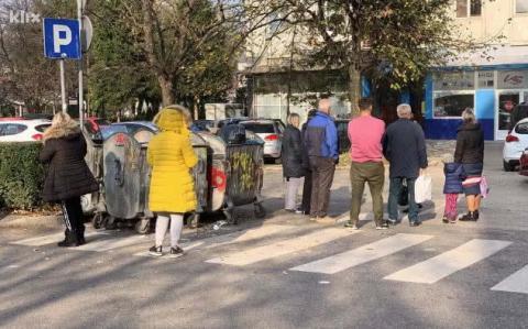У Боснії та Герцеговині стався землетрус магнітудою 5,4
