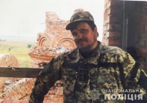 Військовий капелан зник на Київщині: у Філарета заявили, що мав конфлікт з ПЦУ