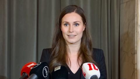 Уряд Фінляндії очолила наймолодша у світі прем'єрка