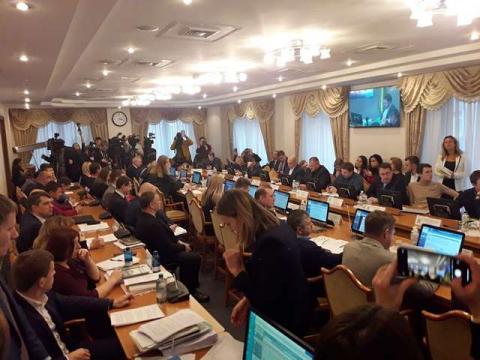 Комітет з питань правоохоронної діяльності рекомендує Верховній Раді прийняти за основу законопроект щодо забезпечення виконання рішення Конституційного Суду України стосовно оскарження ухвали суду про продовження строку тримання під вартою