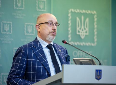 Консультації учасників ТКГ до кінця року продовжаться через різні засоби зв'язку – представник України Олексій Резніков