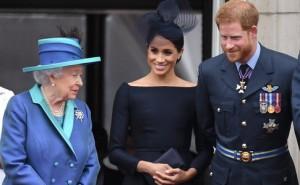 Переїзд Гаррі і Меган з Британії значно збільшить бюджет на їхню охорону - ЗМІ