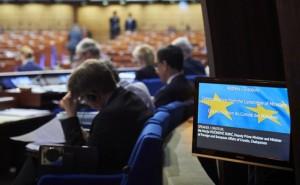 Рада ухвалила постанову про повернення України до роботи в ПАРЄ