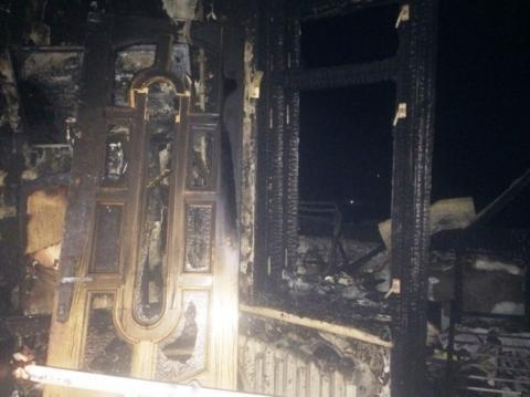 """""""Новорічні"""" пожежі: замикання гірлянди, вибух салюту, петарди на балконі"""
