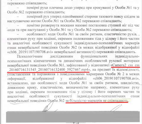 """Справа Шеремета: захист Дугарь вказав на недоліки експертизи, яка """"пропустила"""" одне відео"""