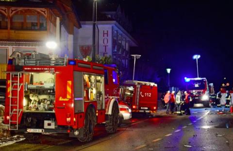 В Iталії водій, імовірно п'яний, в'їхав у туристів: 6 загиблих