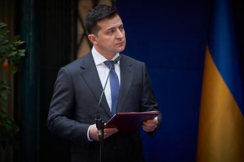Володимир Зеленський розповів історію своєї родини під час спільного виступу з Прем