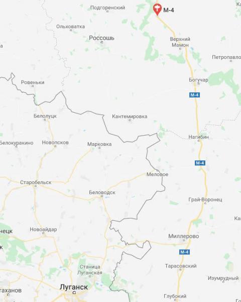 В РФ автобус із заробітчанами з ОРЛО потрапив у ДТП: троє загинули, 5 травмованих