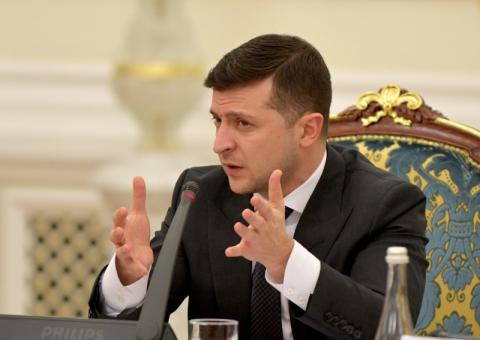 Президент на зустрічі з бізнес-асоціаціями: Щодня ми робимо все для того, щоб Україна ставала привабливішою для інвесторів