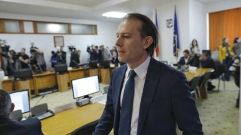 """Президент Румунії висунув кандидатуру """"перехідного"""" прем"""