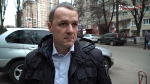 """Прокурор зливав """"королю контрабанди"""" Альперіну секрети слідства - ЗМІ"""