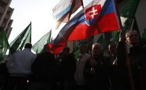 """Словаччина: підрахували 100% бюлетенів, ключові """"друзі Путіна"""" - поза парламентом"""