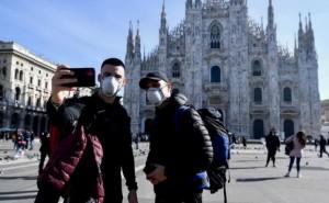 У Франції кількість померлих від коронавірусу зросла до чотирьох