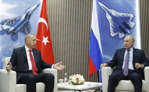 РФ і Туреччина оголосили про припинення вогню в Ідлібі з півночі 6 березня