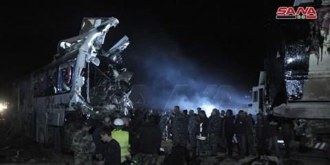 ДТП за участю бензовоза і двох автобусів: 32 загиблих, понад 70 поранених