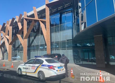 Поліція затримала 15 хлопців, які напали на Сивохо