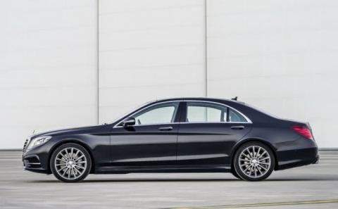 Єрмак напередодні карантину купив Mercedes за 3 мільйони
