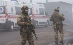Генсек НАТО: Росія має припинити бойові дії на Донбасі і підтримку сепаратистів