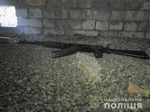 """Поліція знайшла зброю, з якої стріляли в """"Мультика"""", і назвала версії"""