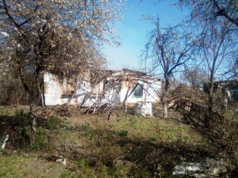 На Кіровоградщині у пожежі загинули троє маленьких дітей