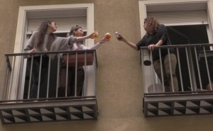 Коронавірус в Італії: кількість померлих знижується, число нових випадків стабільне