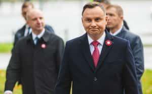 Польська опозиція хоче продовжити роботу над проєктом про президентські вибори