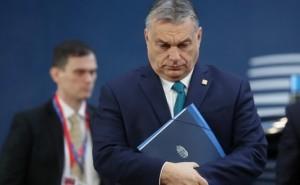 Орбан у Мінську закликав зняти санкції ЄС з Білорусі