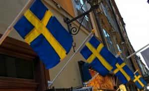 Швеція розширює тестування на коронавірус