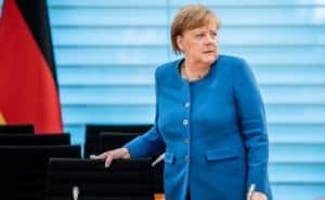 """Уряд Німеччини затвердив додатковий пакет допомоги на €62 млрд для подолання """"коронакризи"""""""