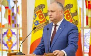 Молдова може на місяць продовжити надзвичайний стан в охороні здоров'я