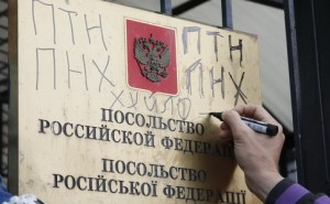Кулеба пояснив, для чого Україні дипвідносини з Росією