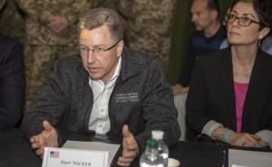 Курт Волкер увійшов у керівництво транспортної компанії в Україні