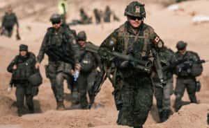 В уряді не вірять, що територіальний конфлікт блокує вступ України до НАТО