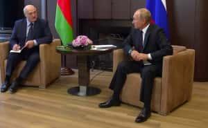 Латвія прийняла на лікування перших шість білорусів, травмованих силовиками