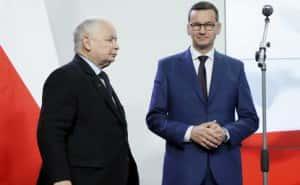 У Польщі коаліція затвердила новий склад уряду