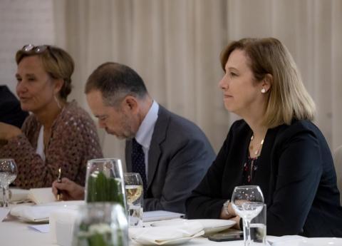 Підтримка ваших держав та ЄС є важливою для України – Президент на зустрічі з послами країн G7 та Євросоюзу