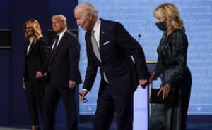 У США хочуть змінити правила дебатів до наступної зустрічі Трампа і Байдена