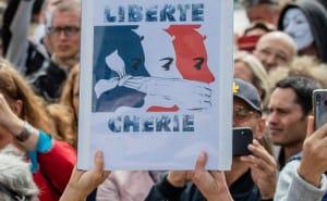 У Франції - рекордні 41 тисяча нових заражень за добу