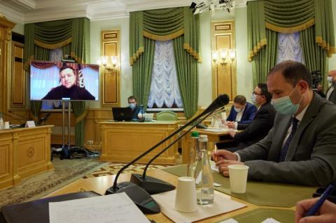 Справедливість неможлива без ефективної та незалежної роботи в Україні правоохоронної та судової систем – Президент