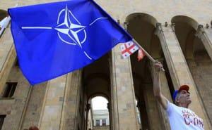 Експертна доповідь про майбутнє НАТО радить поглибити відносини з Україною і Грузією