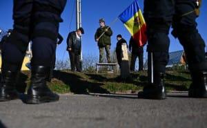 """Новообрана президентка Молдови заявила про спробу """"захоплення влади"""""""