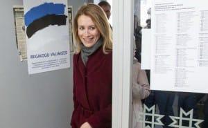 В Естонії після відставки уряду через корупційний скандал домовляються про нову коаліцію
