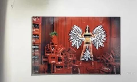 Образа герба: в Польщі вимагають відкрити справу проти художників