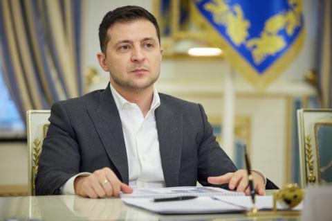 Президент обговорив з керівництвом швейцарської компанії Stadler Rail AG реалізацію інфраструктурних проектів в Україні