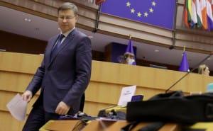 ЄС та Україна у середу запустять перегляд Угоди про асоціацію