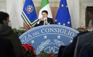 Європарламент затвердив основну частину пакета порятунку економіки блоку на €700 млрд