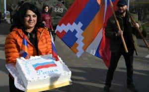 В Єревані опозиція вийшла на протест з вимогою відставки прем'єра